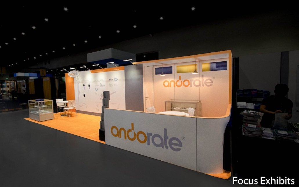 Inline Exhibit for Andorate