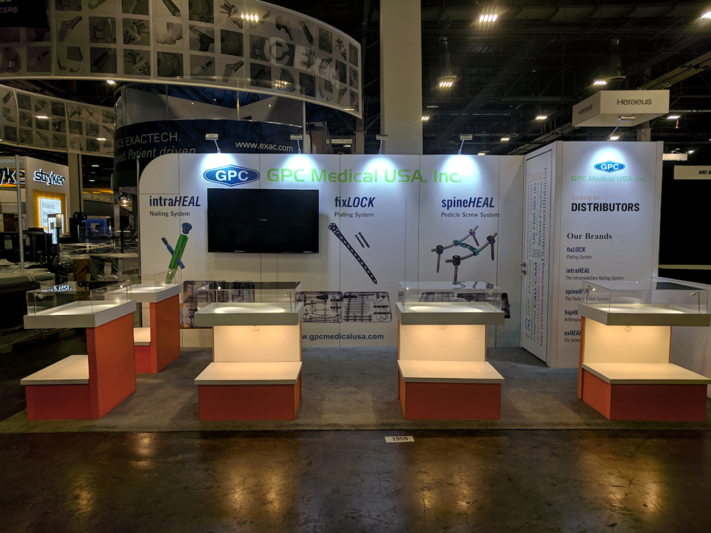 Inline Exhibit for GPC
