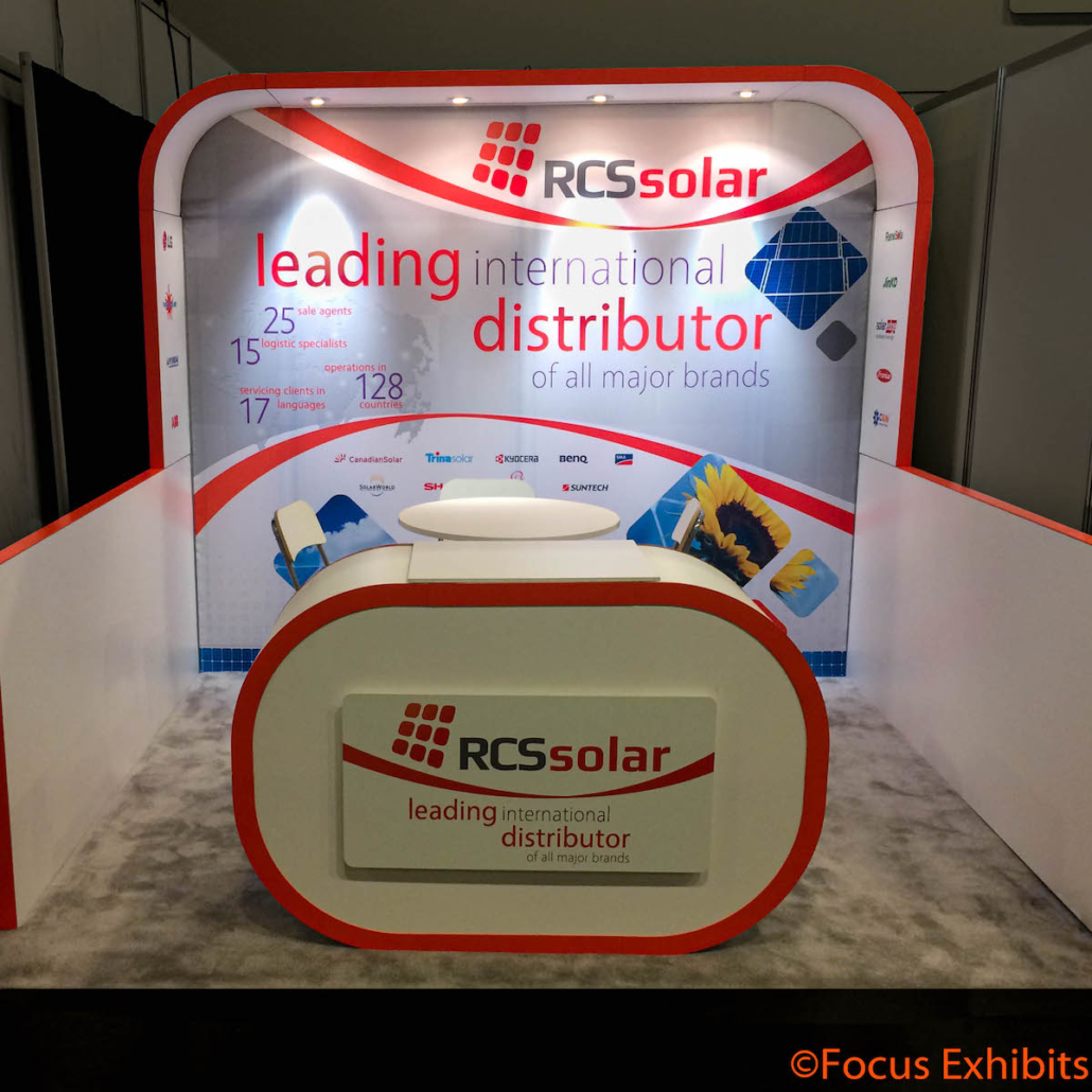 Inline Exhibit for RCS Solar