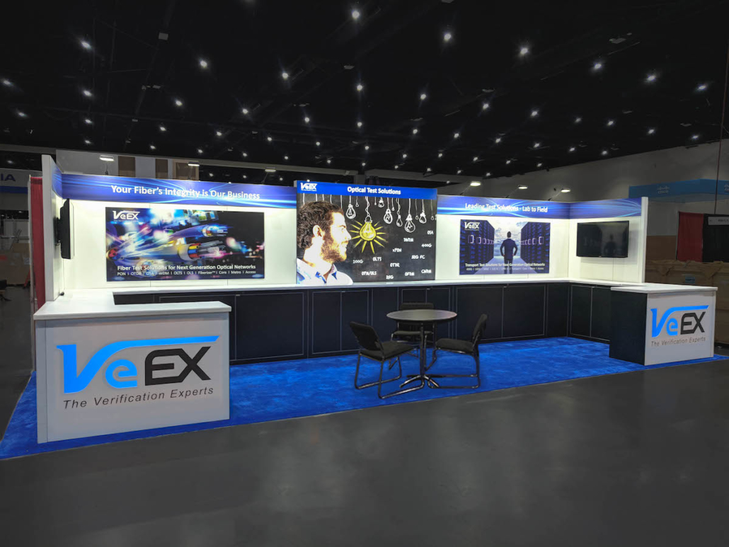 Inline Exhibit for VeEX