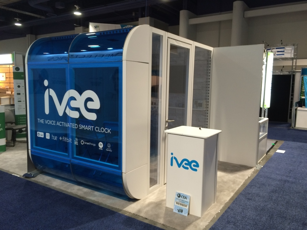 Inline Exhibit for CES